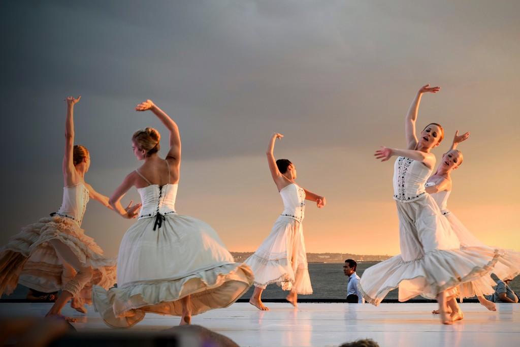 Vad krävs för att bli en bra dansare?