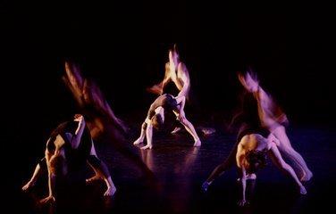 Flashdance, vilken känsla